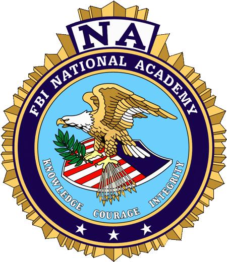 FBINAA logo